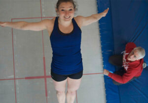competition trampoline (2)