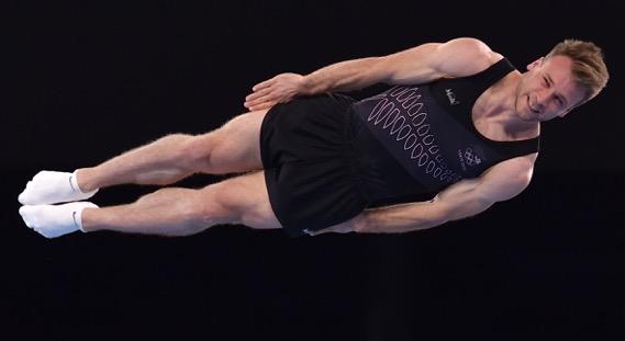 Dylan - Trampoline Gymnastics Tokyo 2020 - 10