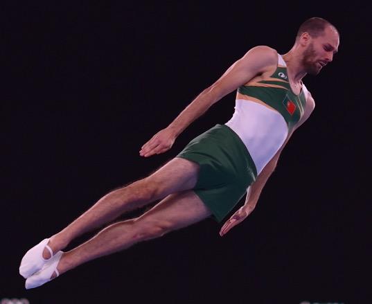 Trampoline Gymnastics Tokyo 2020 - 11