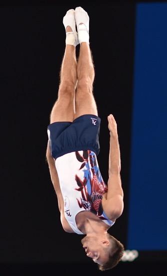Trampoline Gymnastics Tokyo 2020 - 15